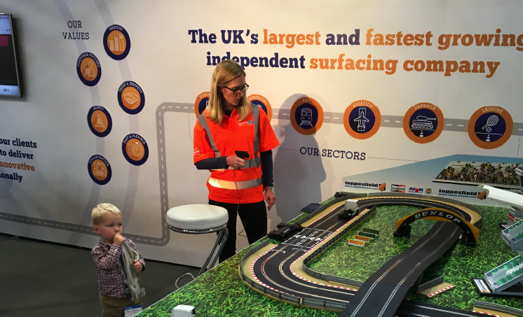 Highways UK show